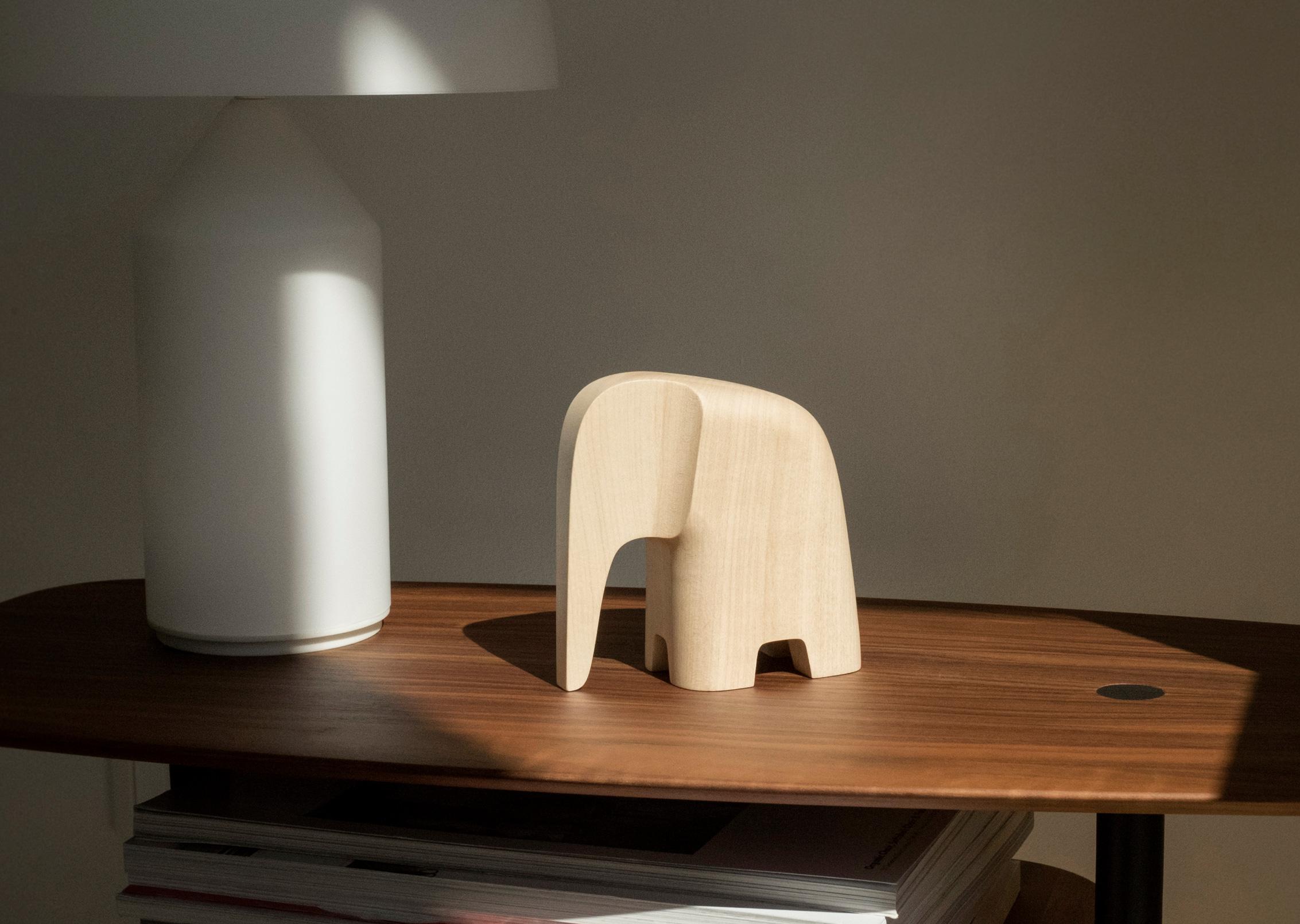 Olifant Side Table.Olifant For Caussa Studio Kowalewski