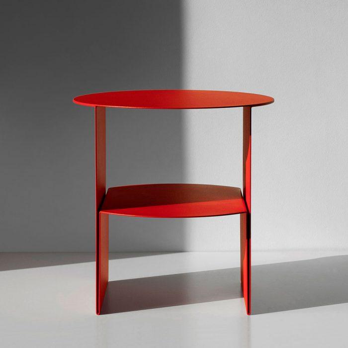 Olifant Side Table.Studio Kowalewski Projects